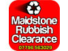 MAIDSTONE RUBBISH REMOVAL & CLEARANCE SERVICES Maidstone & Surrounding Areas