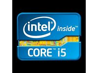 "Desktop Gaming PC - i5-2500k - 8GB Ram - 7950 3GB GPU - 1TB HDD - 650w PSU - 22"" 1080p Monitor"