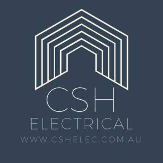 CSH Electrical Malvern