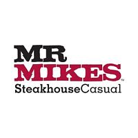 COOKS - MR MIKES MARTENSVILLE