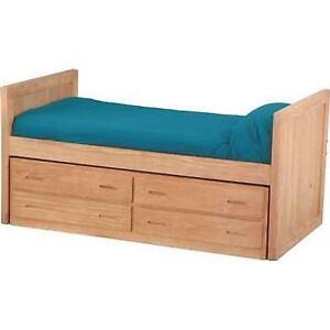 Crate Designs Captain's Daybed  - Twin