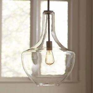 Sutton Mini Pendant by Birch Lane NEW