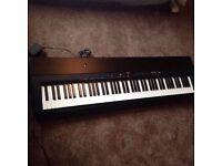 Yamaha P140 Digital Piano with USB