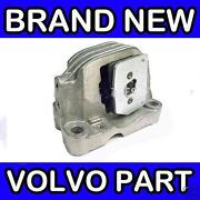Volvo D5 Engine Mount