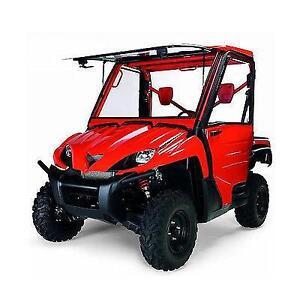 Kawasaki Teryx Doors  sc 1 st  eBay & Kawasaki Teryx | eBay
