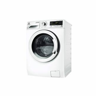 electrolux 9kg front load washer ewf14922