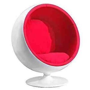 Egg Ball Chair  sc 1 st  eBay & Ball Chair | eBay