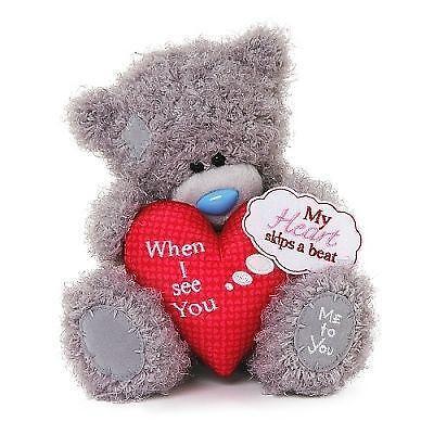 Valentines Teddy Bear   EBay