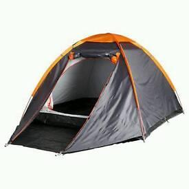 4 man dome tent & Adventuridge 4 man large tent + picnic table | in Ammanford ...