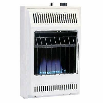natural gas heater vent free