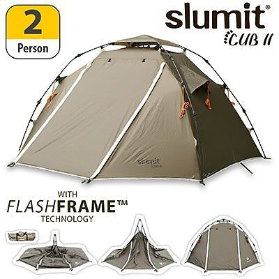 slumit cub pop up tent two berth.  sc 1 st  Gumtree & slumit cub pop up tent two berth. | in Birchgrove Swansea | Gumtree