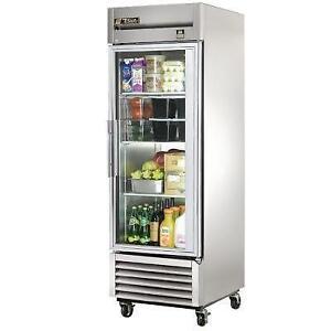 Amazing Commercial Glass Door Refrigerator
