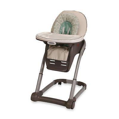 Graco Blossom High Chair   EBay