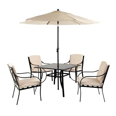 Asda Haversham 6 piece patio set (2 sets available)  sc 1 st  Gumtree & Asda Haversham 6 piece patio set (2 sets available) | in Keighley ... islam-shia.org