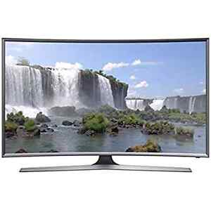 Samsung 55 inch HD LED TV - curved Kitchener / Waterloo Kitchener Area image 3