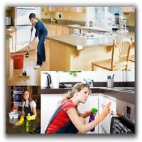 Affordable Cleaning Packages *GREAT DEALS* Licensed and Insured
