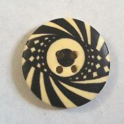 Art Deco Buttons