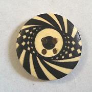 Art Deco Buttons
