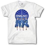 Pan Am Shirt