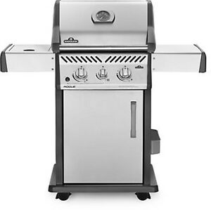 **SOLD**Napoleon Rogue 425 Gas BBQ