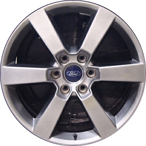 """Looking for 20"""" Ford F150 wheels 2015-2017"""
