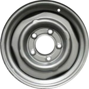 WANTED 15 inch Chevy Astro Rims (5 bolts x 127mm)