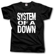 System of A Down T Shirt