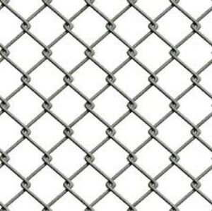 Wanted :: Used chain link fence