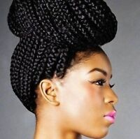 Experienced African Hairdresser -Braiding, Weaves