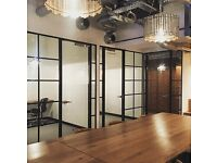 HOLBORN Office Space To Let - WC2A Flexible Terms | 2-88 People