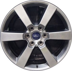 WANTED: Wheels or Wheels & Tires for a 2015 Ford F150