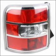 Ford Flex Tail Light
