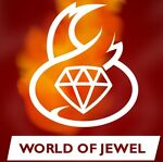 World of Jewel - Astucceria