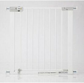 Brand new Safety 1st U-Pressure Fit Easy Close Metal Safety Gate