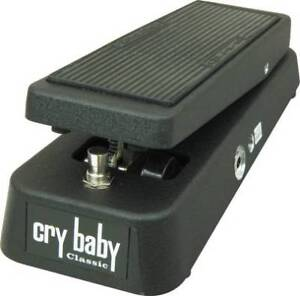 GCB95F - Crybaby Classic with Fasel Inductor