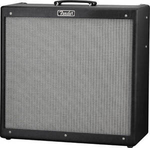 "Fender Hot Rod Deville III - 410 60-watt 4x10"" Tube Combo Amp"