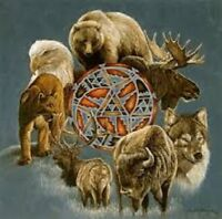 Intro to Shamanism Workshop - Meet Your Power Animal
