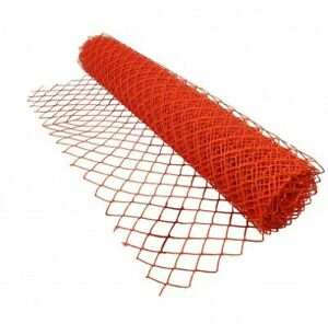 Orange Snow Safety Fence for Sale......Wholesale Price