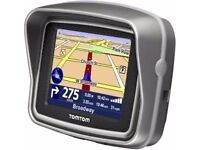 TomTom Rider 2nd Edition with Free chain and lock: SOLD!!
