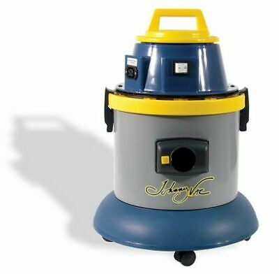 Johnny Vac 4 Gallon Wetdry Canister
