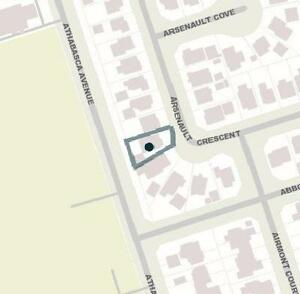 4700 square foot lot in Abasand