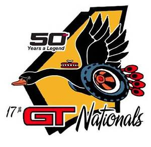 17th Falcon GT National Concourse Claremont Nedlands Area Preview