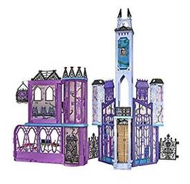 Monster high deluxe play school with all accessories and extra dolls