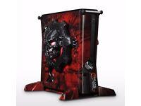 250 gb xbox 360 slim bundle with custom case