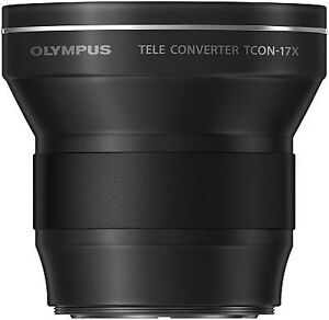 Teleconvertisseur Olympus TCON-17X