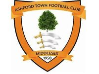 Under 8 Footballers wanted - Ashford Town Juniors