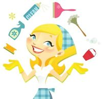 Experienced Residential & Commercial Cleaning Services.