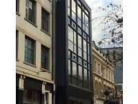 WATERLOO Office Space To Let - SE1 Flexible Terms | 2-70 People