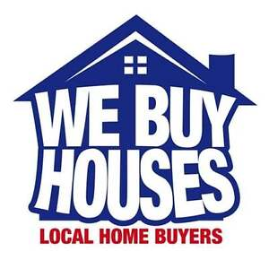 NEED TO SELL? We BUY Houses!