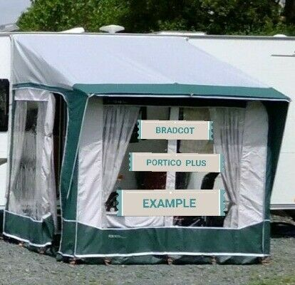 Bradcot Portico Plus Porch Awning In Stirling Gumtree